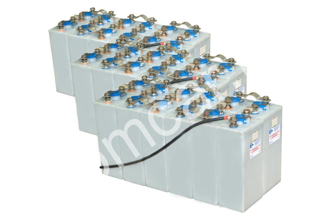 Аккумуляторная батарея 40 FL